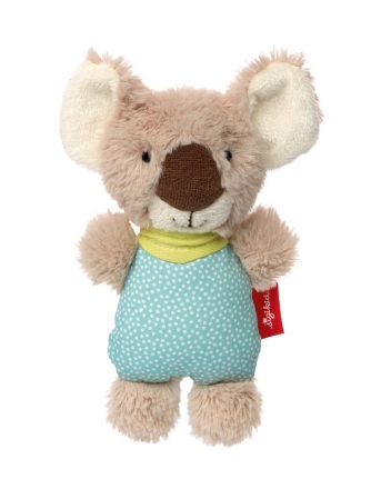 Sigikid 39061 Grapsy toy koala Urban Baby Edition
