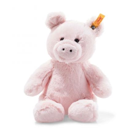 Steiff 057168 Oggie pig 28 pink