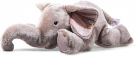 Steiff 064890 Trampili Elefant 85 grey