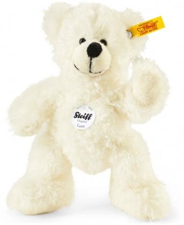 Steiff 111365 Teddy bear Lotte 18 white