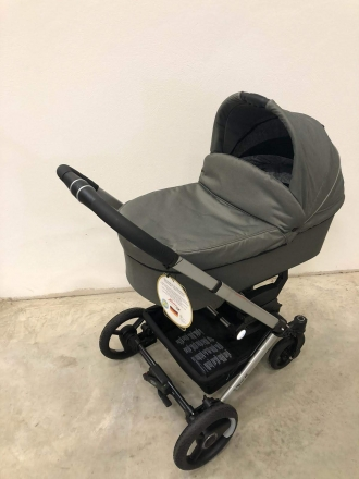 Hartan Vip GTX 2019 special edition incl. foldcarrycot 69/19