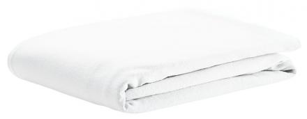 Odenwälder bed sheet tencel-jersey 70/140 cm white