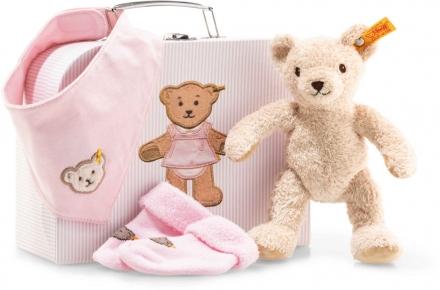 Steiff 241222 Gift set girl