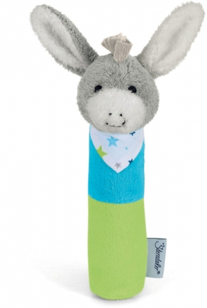 Sterntaler 3311931 squeaker donkey Erik