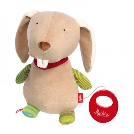 Sigikid 39098 musical toy Rabbit Harry Potter