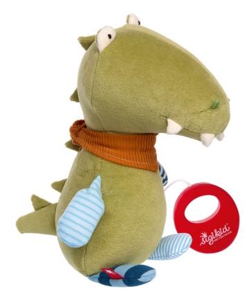 Sigikid 39099 musical toy Crocodile Star Wars