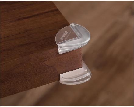 REER corner protector transparent