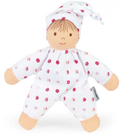 Sterntaler doll Heiko pink