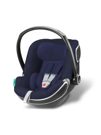 GB baby seat Idan sea port blue / navy blue