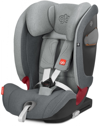 GB Everna-fix London grey