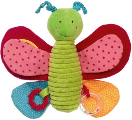 Sigikid activity butterfly