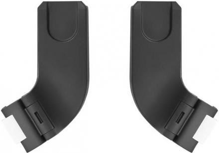 GB QBIT+ ALL TERRAIN Adapter Black | black