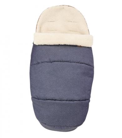 Maxi Cosi 2 in 1 Footmuff Nomad Blue