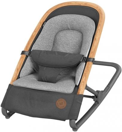 Maxi-Cosi Kori Baby bouncer essential graphite