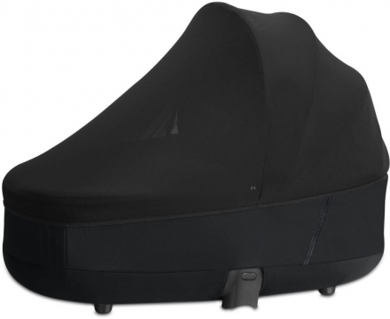 Cybex Mosquito net for carrycot - black