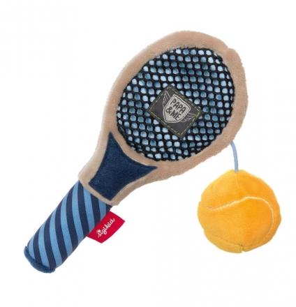 Sigikid Gripping Ring Tennis Racket Papa & Me