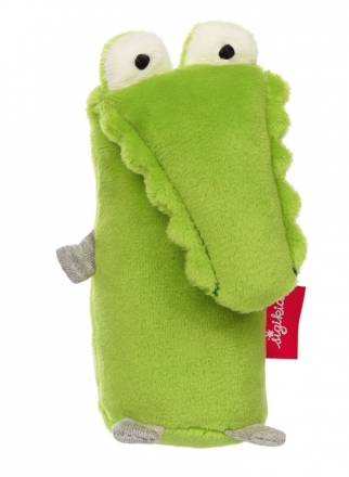 Sigikid squeaking stick crocodile Urban Baby
