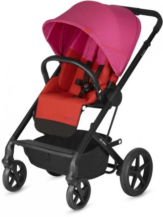 Cybex BALIOS S Fancy Pink
