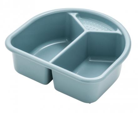 Rotho washing bowl Top lagoon