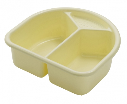 Rotho washing bowl Top yellow delight