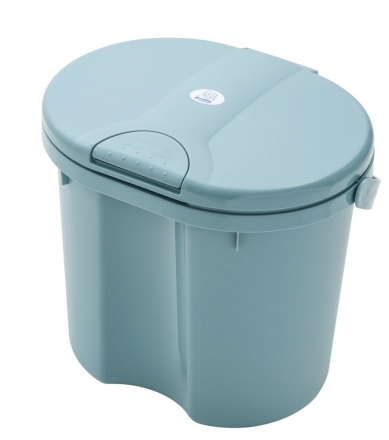 Rotho diaper bucket Top lagoon
