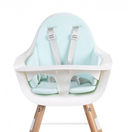 Childhome Evolu Cushion pastel mint