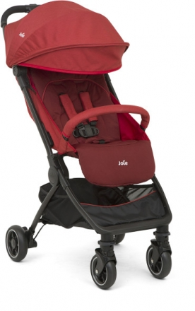 Joie Pact Buggy cranberry