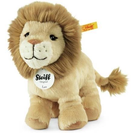 Steiff 066658 Leo Lion 16cm