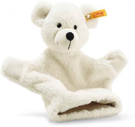 Handspielpuppe Teddybär