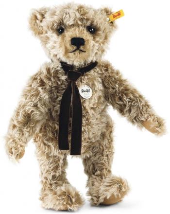 Steiff Teddybear Frederic 42 Mohair caramel