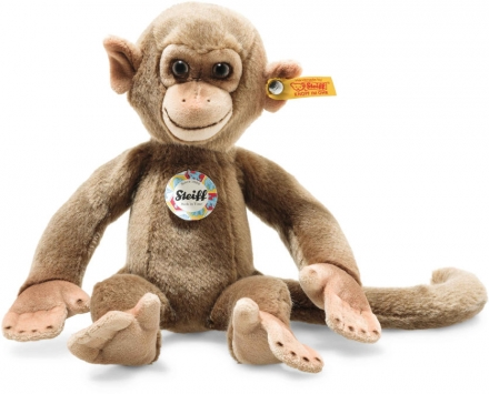 Steiff Monkey Aeffie 27cm brown