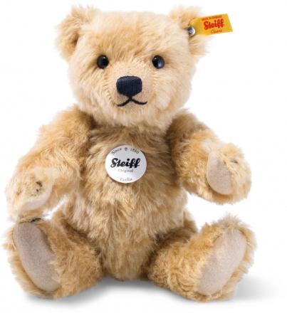 Steiff Teddybear Emilia 26cm strawberry blond
