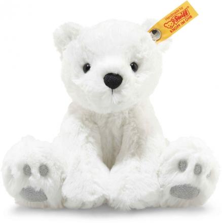 Steiff Polar Bear Lasse 18cm white