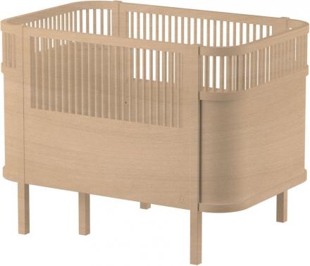 Das Sebra-Bett 'Baby & Jr.'