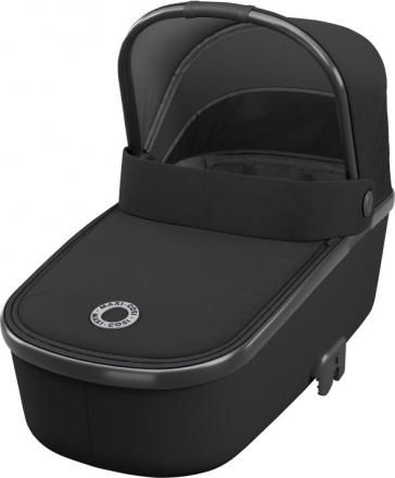 Maxi Cosi Oria carrycot Essential Black
