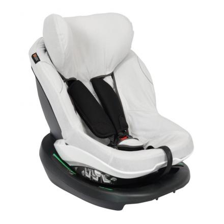 HTS BeSafe seat cover made of bamboo for iZi Modular i-Size