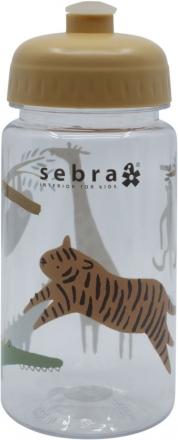 Sebra Drinking bottle Wildlife 500ml