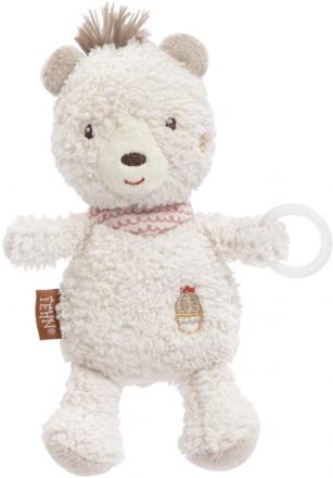 Fehn 58109 pacifier toy bear