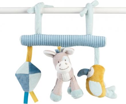Nattou Tim&Tiloo Maxi toy