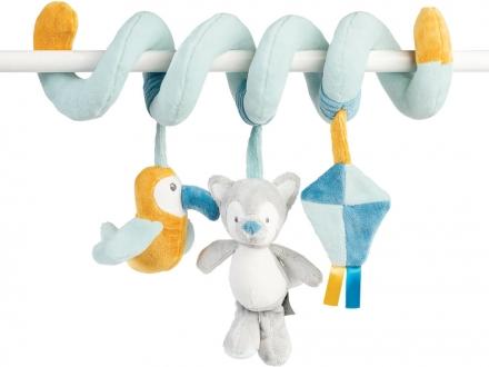 Nattou Tim&Tiloo Toy spiral
