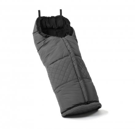 Emmaljunga Footmuff Lounge grey