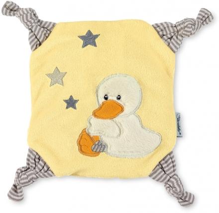 Sterntaler 3151962 Edda toy with warmer (oats bag inside)