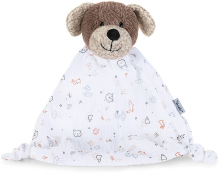 Sterntaler Cuddle cloth medium Hanno