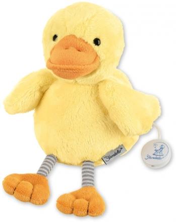 Sterntaler 6011963 Edda Baby toy with music box