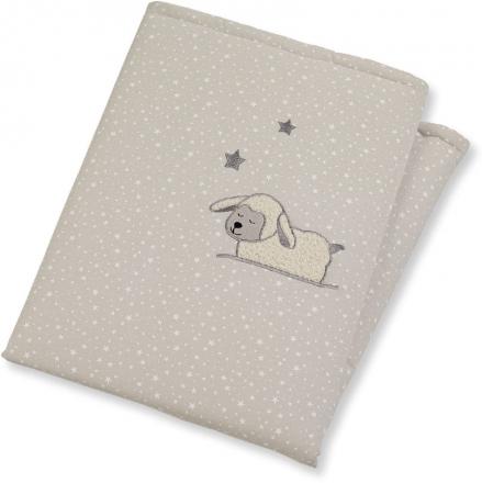 Sterntaler Cuddly blanket Stanley 100x75cm