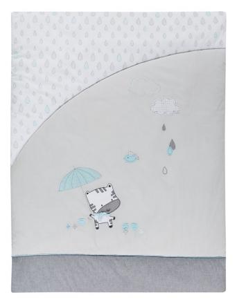 Alvi Playing mat Raindrops