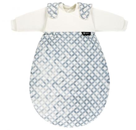 Alvi Baby-Mäxchen® 3 pcs. 50/56 Mosaic