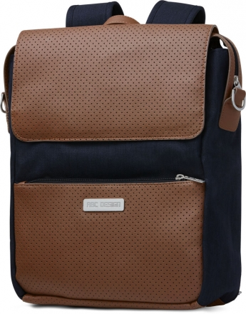 ABC Design Backpack city shadow 2020