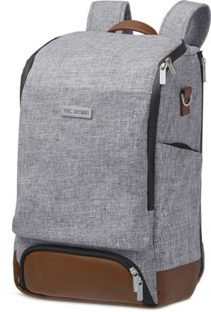 ABC Design Backpack Tour graphite grey