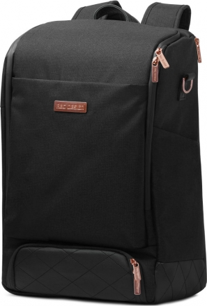 ABC Design Backpack Tour rose gold